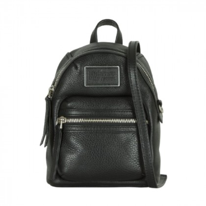 MARC BY MARC JACOBS NEW MINI LEATHER BIKER BAG BACKPACK/ CROSSBODY BRAND NEW