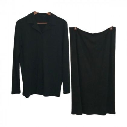 Max & Co Black twinset size IT42