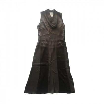 MAX MARA silk dress size IT42