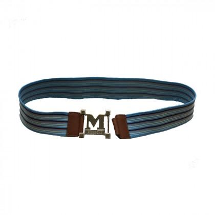 Missoni elasticated belt 65 cm