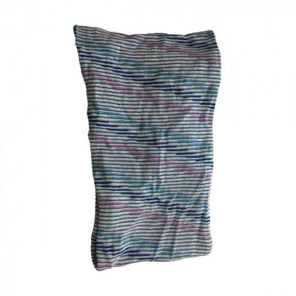 Missoni Sport multicolored scarf