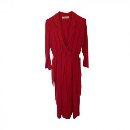 MYT Fuchsia dress size S