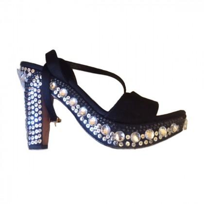 ARMANI heels size IT38