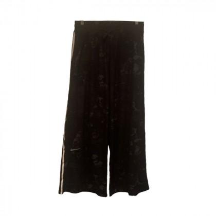 Nike Fleece Crew Trousers size L