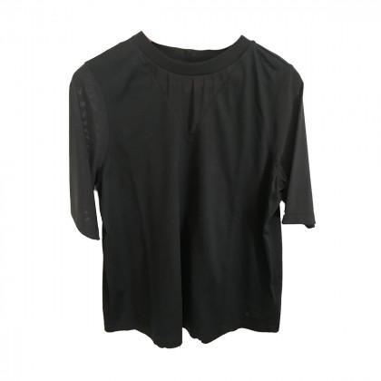 Nike black top size L