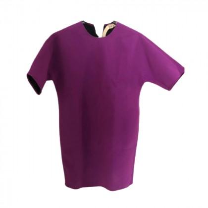No21 mini purple dress size IT42