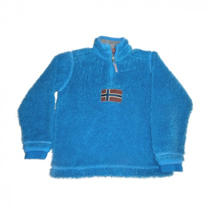NAPAPIJRI fleece top for kids unisex