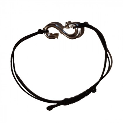 Pantheroudakis infinity bracelet