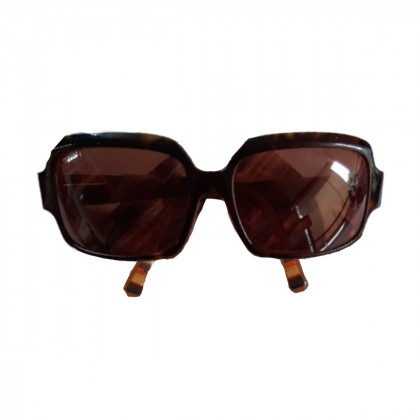PAUL SMITH brown colored sunglasses Brand new