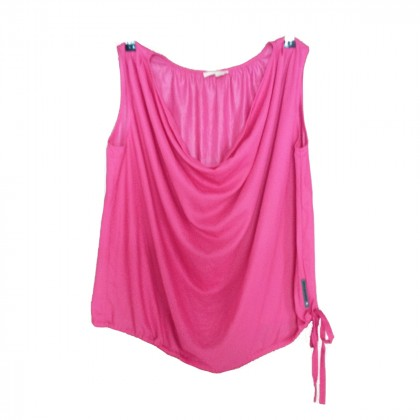 DKNY TOP BRAND NEW IN FUSCHIA COLOR