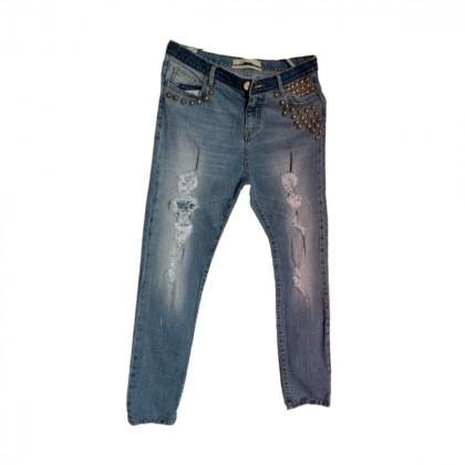 Pinko jeans size 26