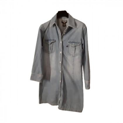Polo Ralph Lauren denim shirtdress size US 8