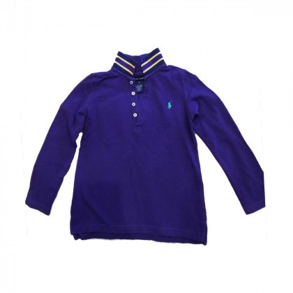 Polo shirt 5Y