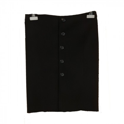 Prada blue/black skirt size IT38