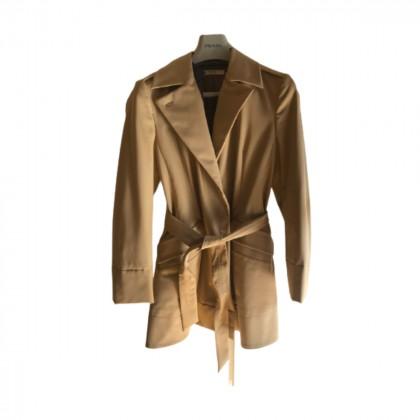 PRADA mid length coat BRAND NEW size IT 42