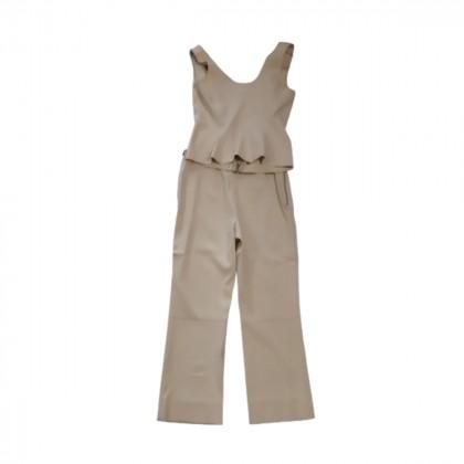 Prada two piece set -capri pants and top size IT 44