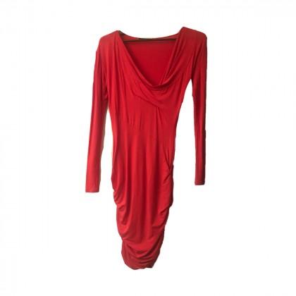 Pinko slim fit dress size S