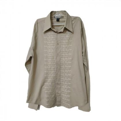 Roberto Cavalli button down shirt