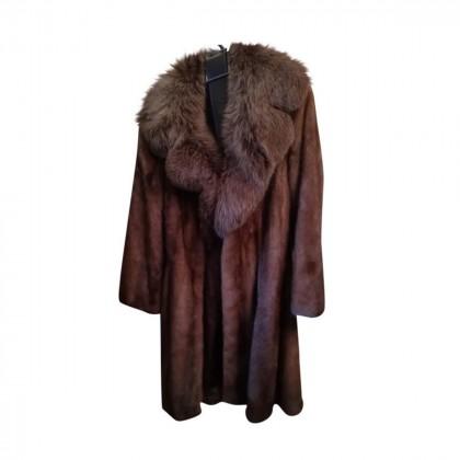 Scandinavia Saga mink Fur size IT44