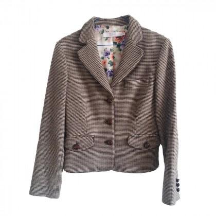 RED VALENTINO wool blazer