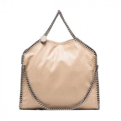 Stella Mc Cartney Falabella blush color shoulder bag