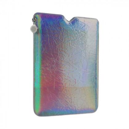 Stella McCartney silver tablet case