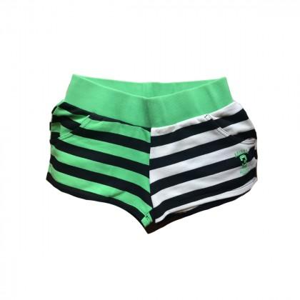 Adidas Originals  Multicolour Shorts