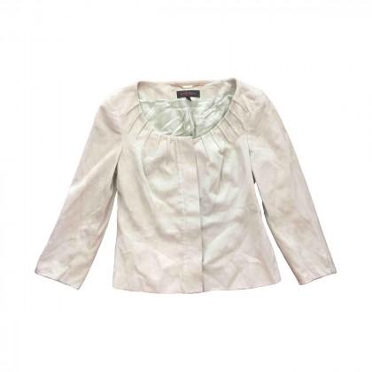 ESCADA suede jacket size S