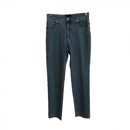 Trussardi Blue Jeans