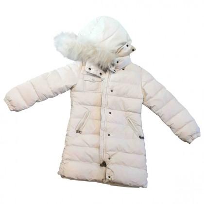 MONCLER little girls coat
