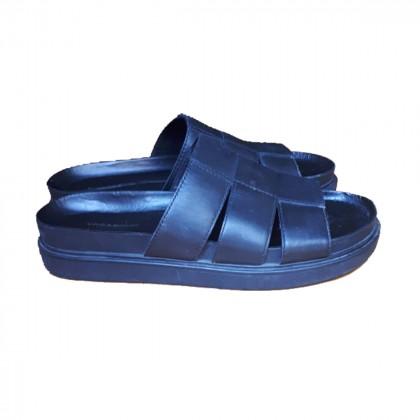 Vagabond shoemakers leather sandals size IT39