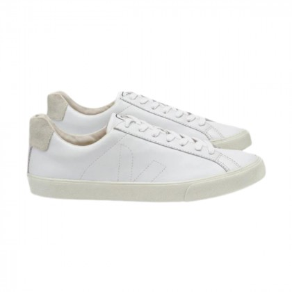 VEJA  ESPLAR white leather sneakers size IT 36 brand new