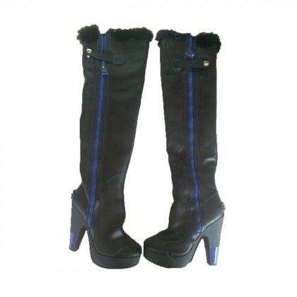 Vicini over the knee boots size IT37