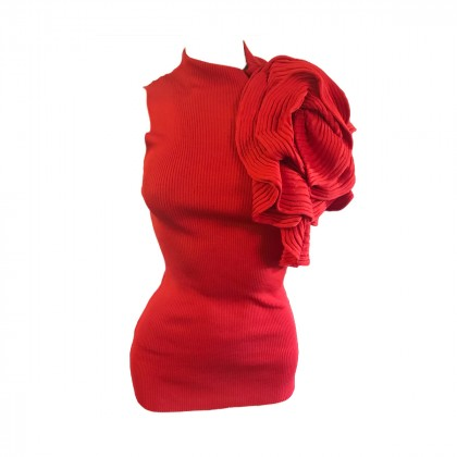Valentino Red Top size IT44