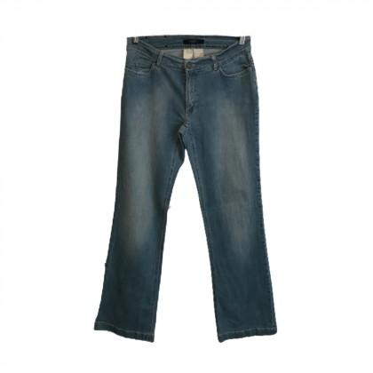 Weekend Max Mara Blue Jeans