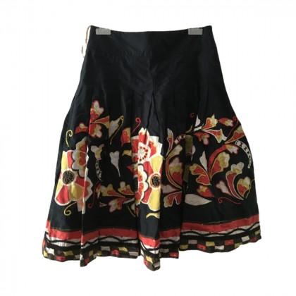 Whistles London midi skirt size UK 10