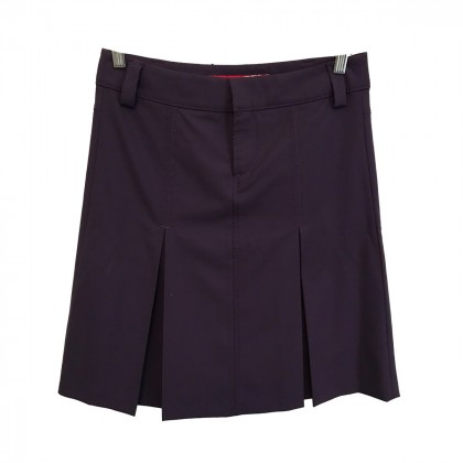 Miss Sixty Purple skirt