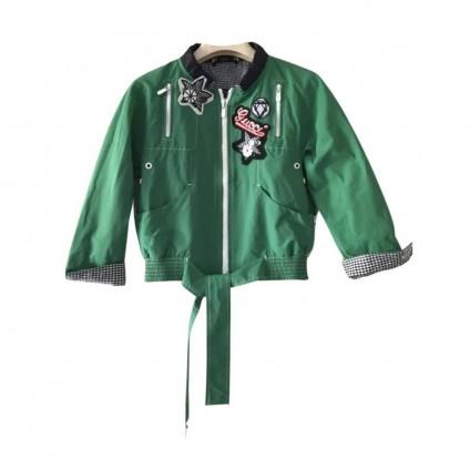 GUCCI short jacket size IT 38