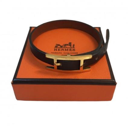 Hermès Behapi reversible bracelet