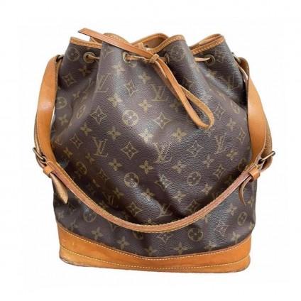 Louis Vuitton Monogram Noe GM Bucket Bag