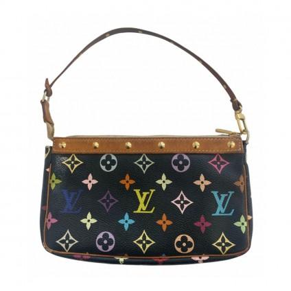 Louis Vuitton Multicolor Pochette