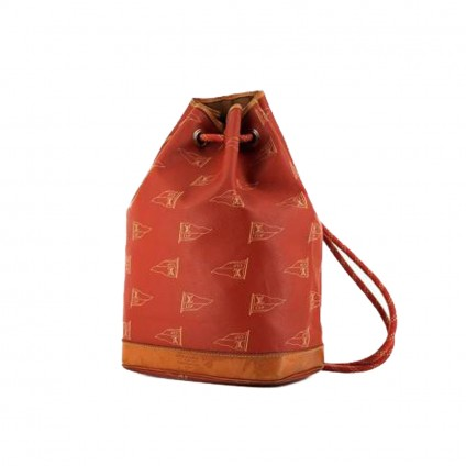 Louis Vuitton CUP  St. Tropez Drawstring bucket backpack