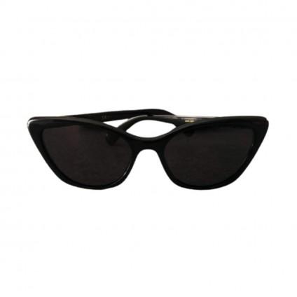 Marc Jacobs cat eye shaped sunglasses -current season model