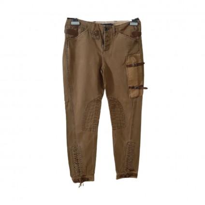 Ralph Lauren cotton pants size US 2