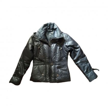 Just Cavalli black puffer jacket size S