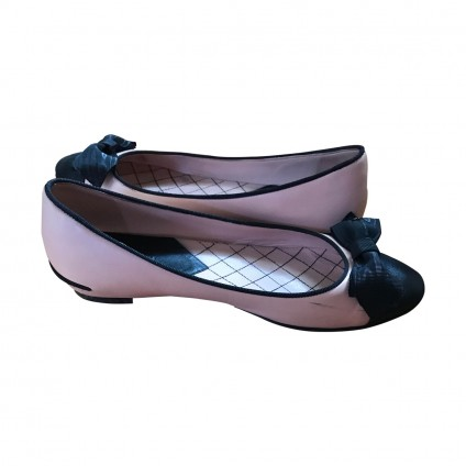 A_pair_of_flat_shoes-ballerinas