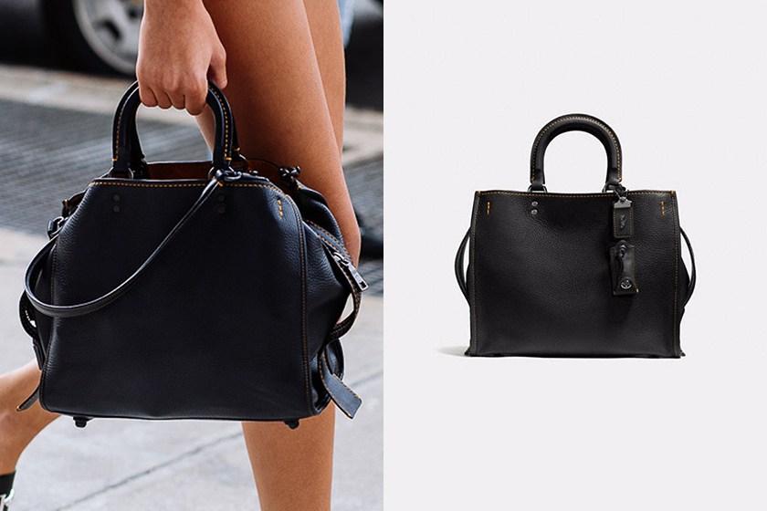 Coach Rogue Bag