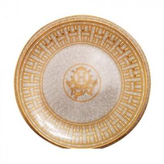hermes-dinner-plate
