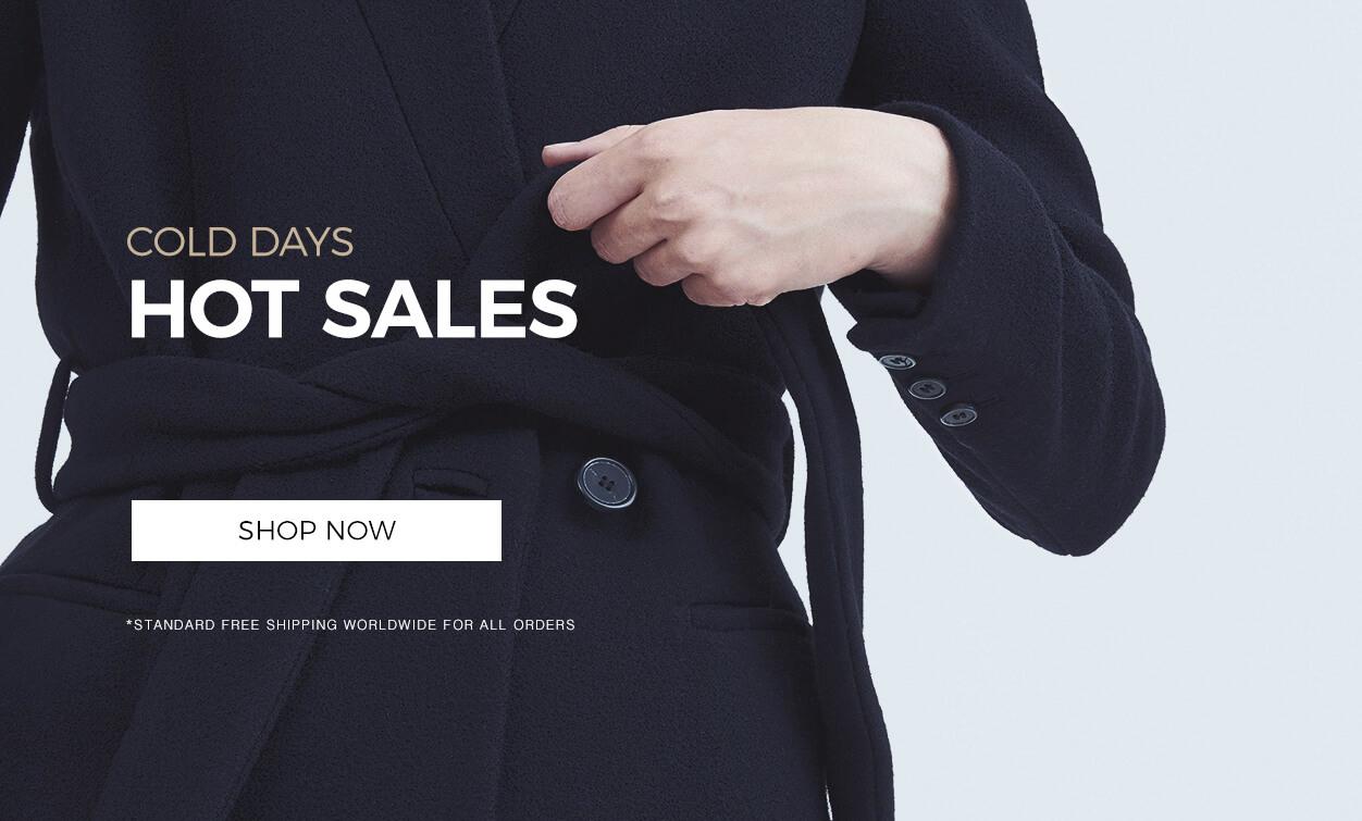 Hot Sales!